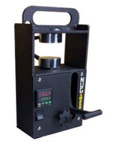 NugSmasher - MINI Heat Press