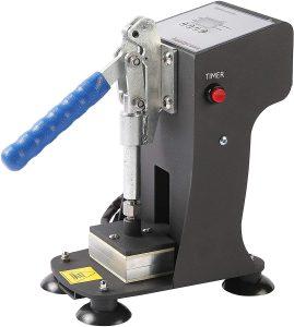 Mini Manual 300W Sublimation Press