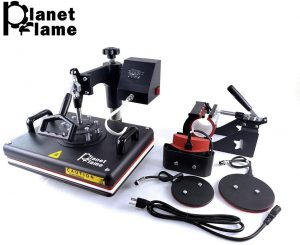 PlanetFlame Factory CE