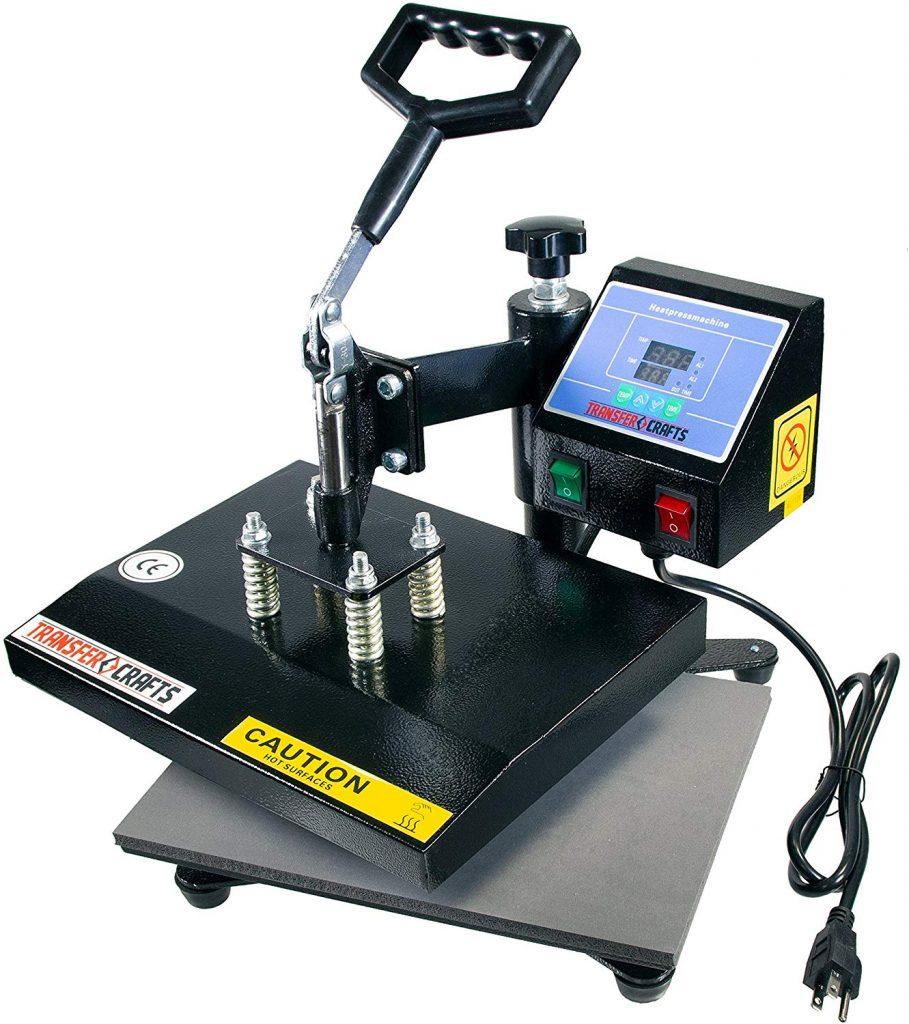 Transfer Crafts 9x12 Heat Press