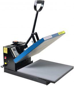 Fancierstudio Power Heat Press Digital Heat Press