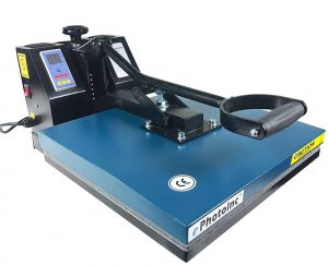 ePhoto New Digital Heat Press