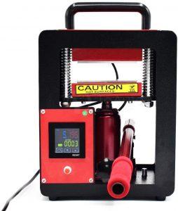 5 Ton Hydraulic Heat Press