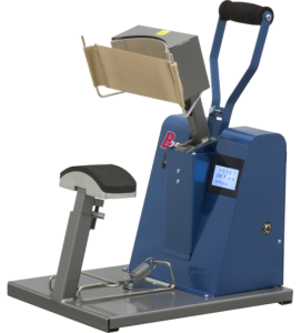 B-250D HIX Hat Press