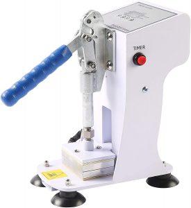 Mini Manual Heat Press