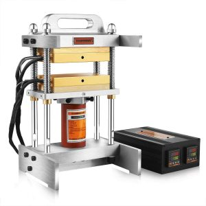 Dab Press 12 Ton Hydraulic