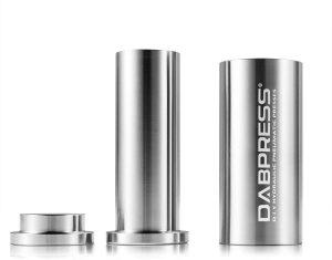 30 mm Cylinder Pres-Press Mold