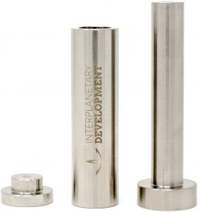 Stainless Steel Pollen Push Press