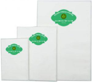 The Pre-Cut Parchment Paper