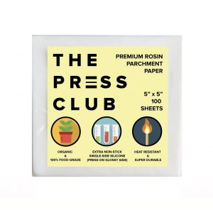 The Press Club Premium Parchment